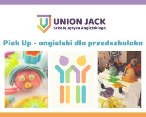 angielski dla dzieci Rzeszów