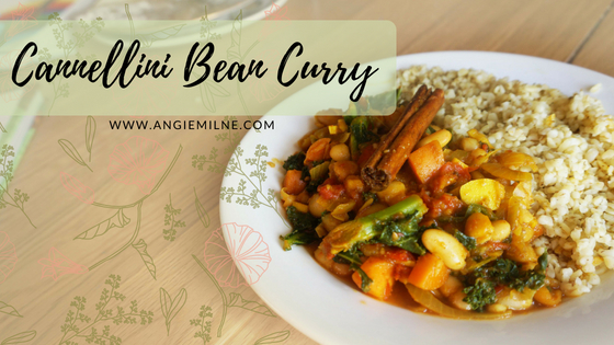 cannellinibeancurry