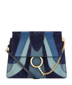 chloe blue bag-chloe bags