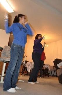 Dancing ABBA Dance Party 3