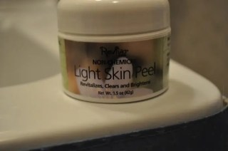 Light Skin Peel from Reviva Labs