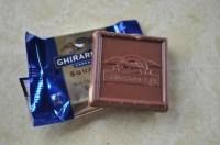 Ghirardelli Chocolate Squares 3