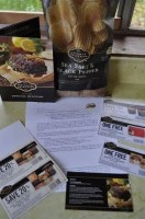 Private Selection Angus Beef Kit