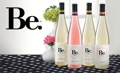 Be. Wines
