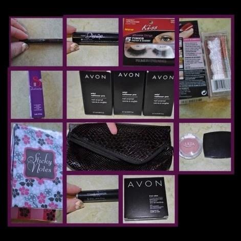 Long Awaited Beauty Bag Giveaway