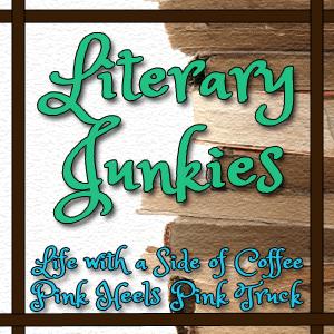 Literary Junkies Tuesday