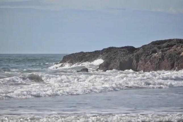 Tuesday Walk & Beach at Devil's Churn (80)