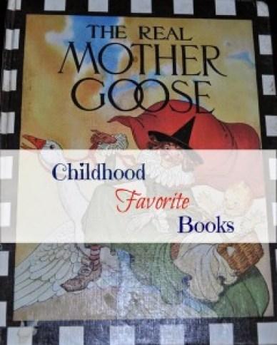 Childhood Favorite Books