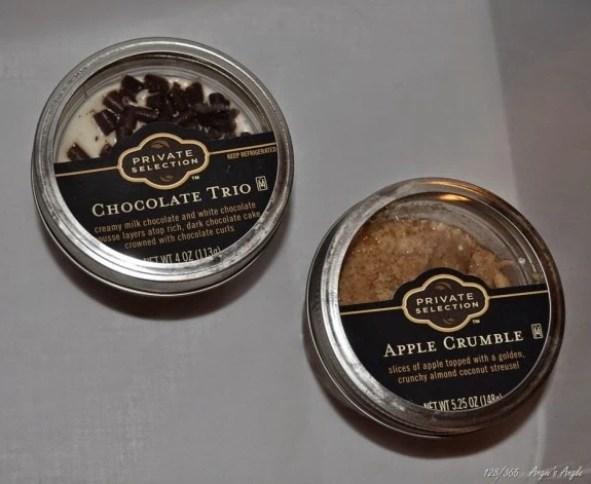 Day 128 - Private Selection Mason Jar Desserts