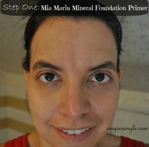 Mia Mariu Create your Perfect Canvas - Step One