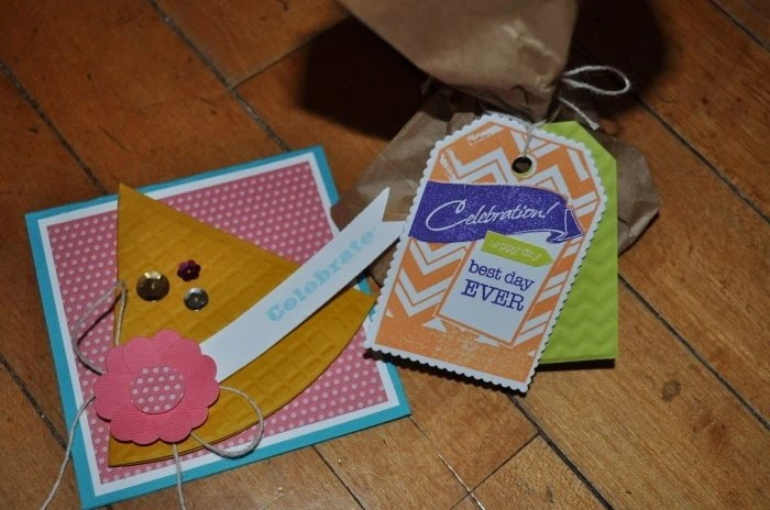 Spellbinders Celebrations Collection Review +#Giveaway ends 8/13/14 at 3p.m.(PST)
