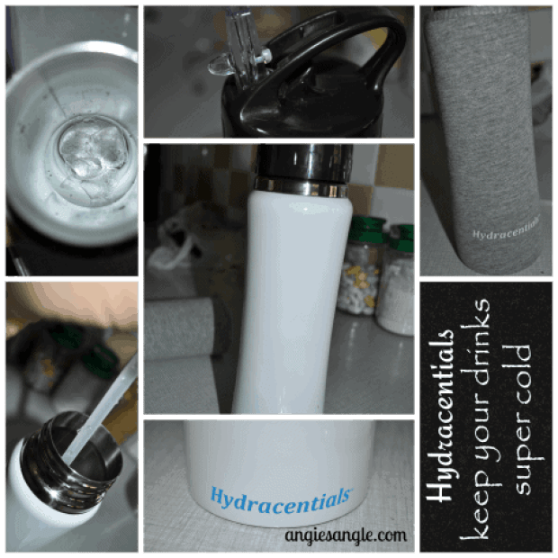 Hydracentials Keeping Your Drinks Super Cold
