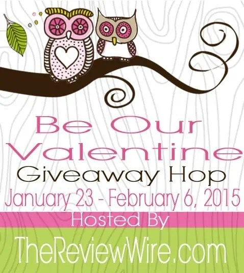 Be Our Valentine Hop #Giveaway ends 2/6 #RWMevent