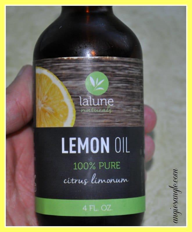 Interested in Pure Lemon Essential Oil? #lalunenaturals