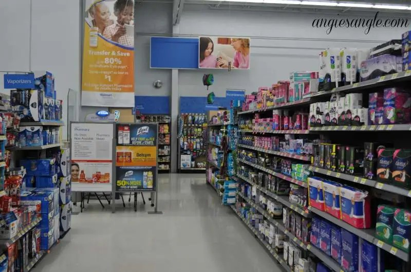 Spice It Up With Your Partner - Walmart Aisle One - KY Yours and Mine