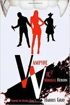 Vampire Vic 2