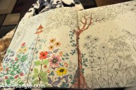 Catch the Moment 365 - Day 320 - Coloring Away