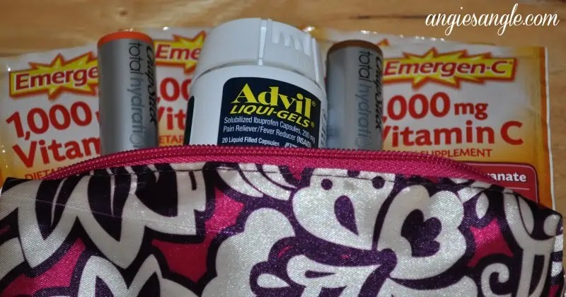 Need In Your Purse - Little Bag For Essentials