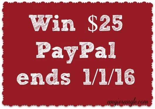 A Beary Merry Holiday Hop - Win $25 PayPal