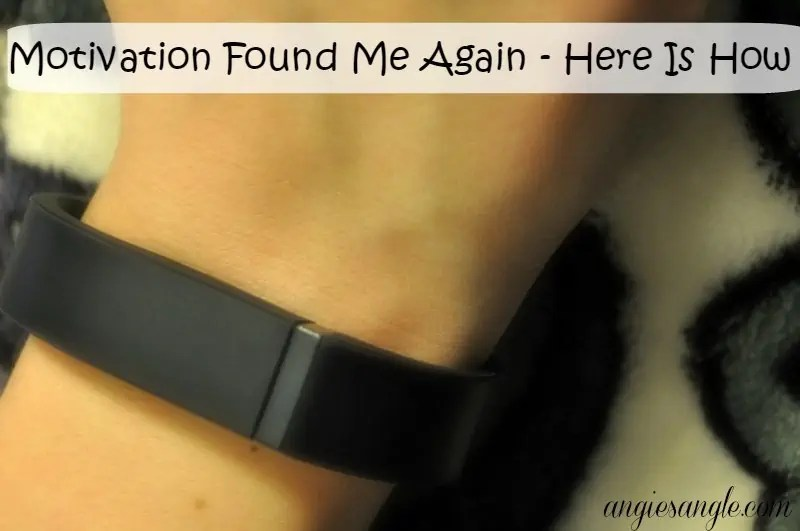 Motivation Found Me Again – Here Is How