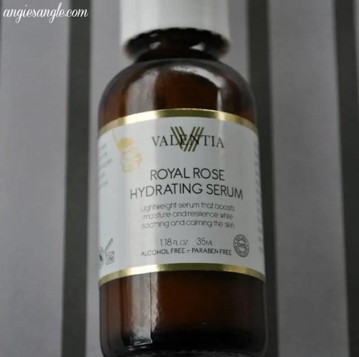 Valentia Royal Rose Hydrating Serum