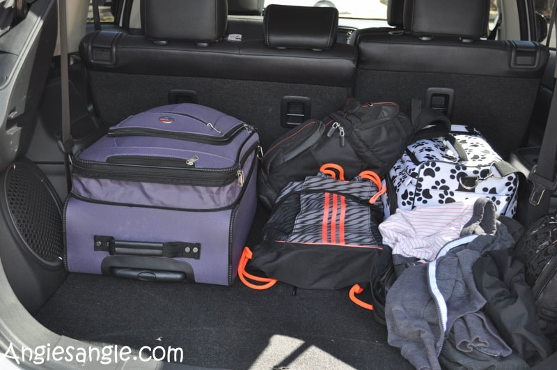 Getting Our Ride On With 2016 Mitsubishi Outlander-16