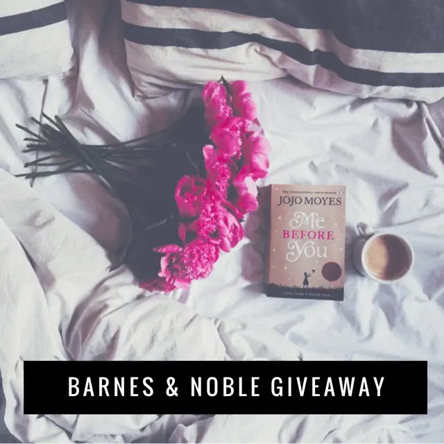 Barnes and Noble Giveaway