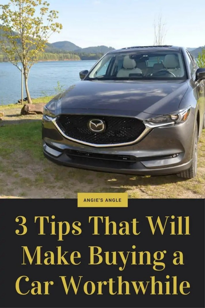 Buying a Car Worthwhile