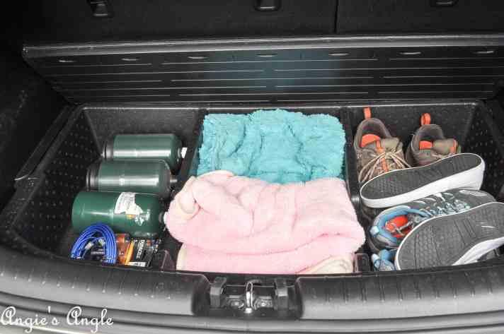 Camping Adventure in the Kia Soul Turbo-4