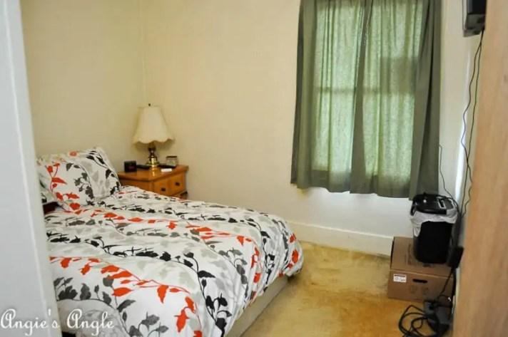Main Floor Bedroom Before-1