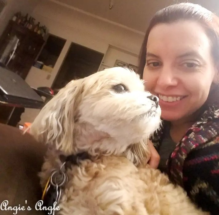 2017 Catch the Moment 365 Week 47 - Day 328 - Me and My Girl
