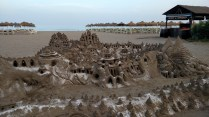 Torremollinos Sand Castles