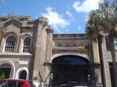 Slave Museum