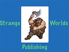 Strange Worlds Publishing