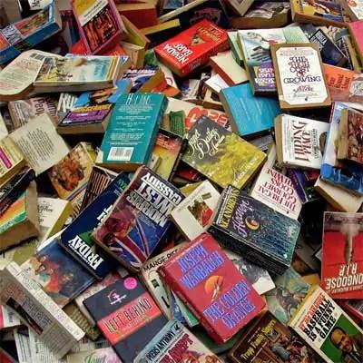 books1 On line Marketing
