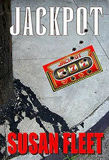 Jackpot cover1 Book of the Week