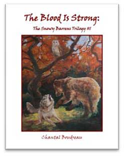 The Blood is Strong Prequel to The Blood Is Strong: False Tranquility