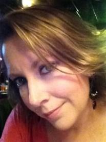 Author Mysti Parker