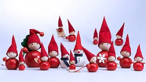 Santas-elves