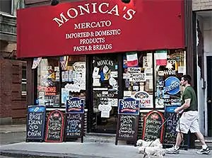 monicas mercato new york1 Mulberry Street (3/3)