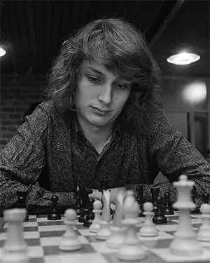 Jan Timman1 Chess in the Netherlands