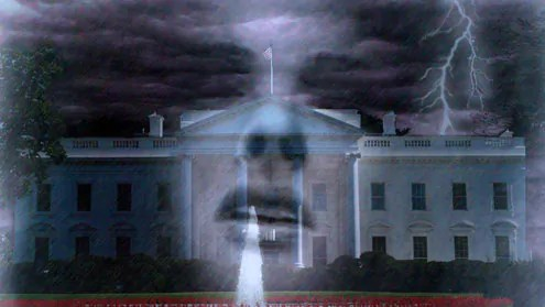 Ghost in the White House1 A Ghost in the White House? (1)