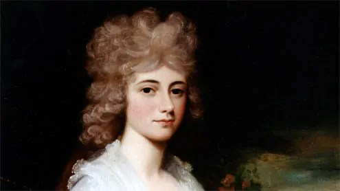 Louisa Catherine Johnson Adams1 First Lady Louisa Catherine Johnson Adams