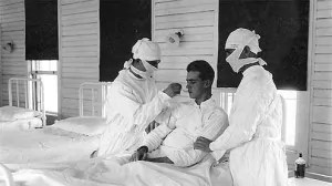 influenza 19181 300x168 The Deadliest Flu in History (5)