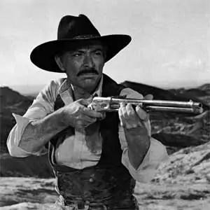 western Film Night 1950s