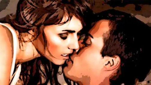 erotic romance1 What Makes an Erotic Romance Sizzle?