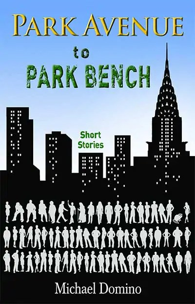 Park-Avenue-to-Park-Bench-by-Mike-Domino