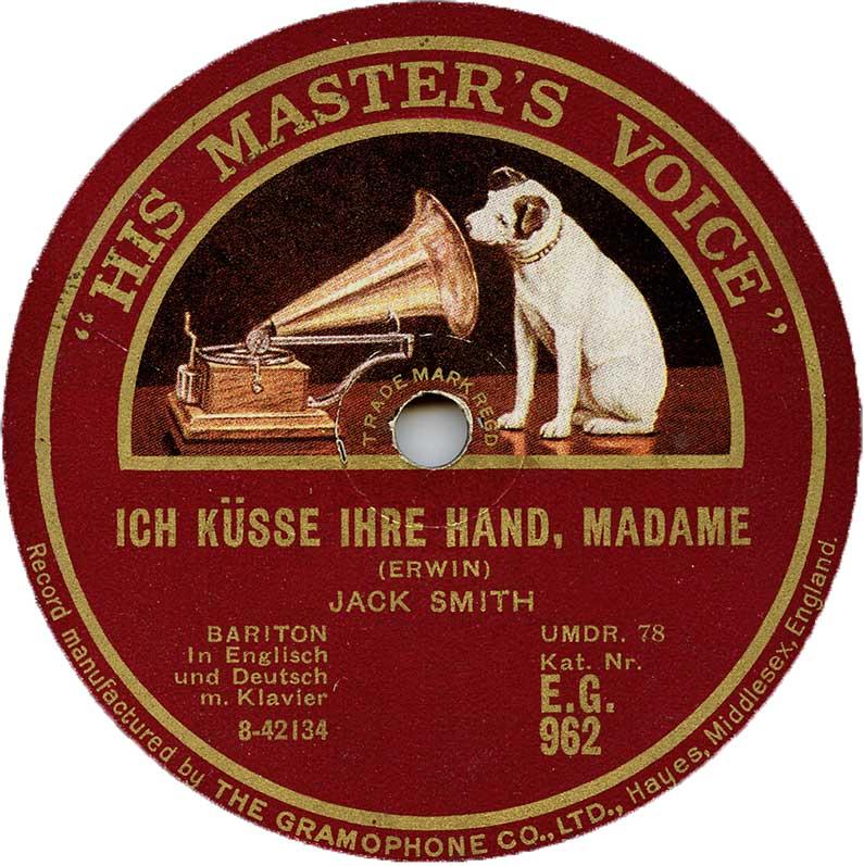 his-masters-voice