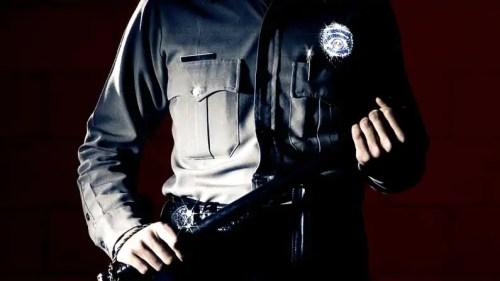 police profiling