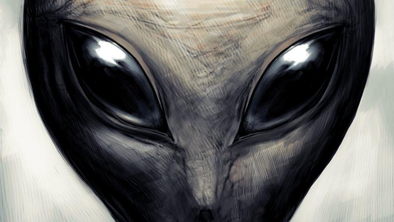 ET Go Home! - ET